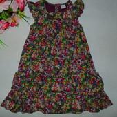 Платье Miniclub на 5-6 лет,рост 110-116 см.Большой выбор!