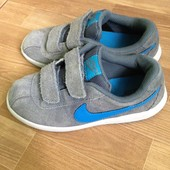 Кроссовки Nike р-р 30-31