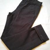 Купить джинсы чиносы Topman vintage slim  W 32  L 30 недорого
