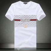 футболка брендовая мужская, GUcCI наличие №ф19