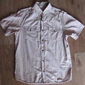 Рубашка мужская BHS р-р S