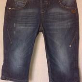 Мужские джинсовые бриджи Gang р.29