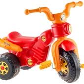 Детский трехколесный велосипед! Производство Украина!!!