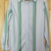 Красивая приталенная рубашка Ted Baker London. Турция. 2 .