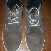 Полуботинки AM Shoes Company .
