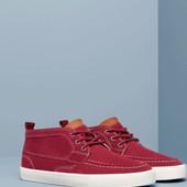 Ботинки мужские Pull&Bear Испания два цвета