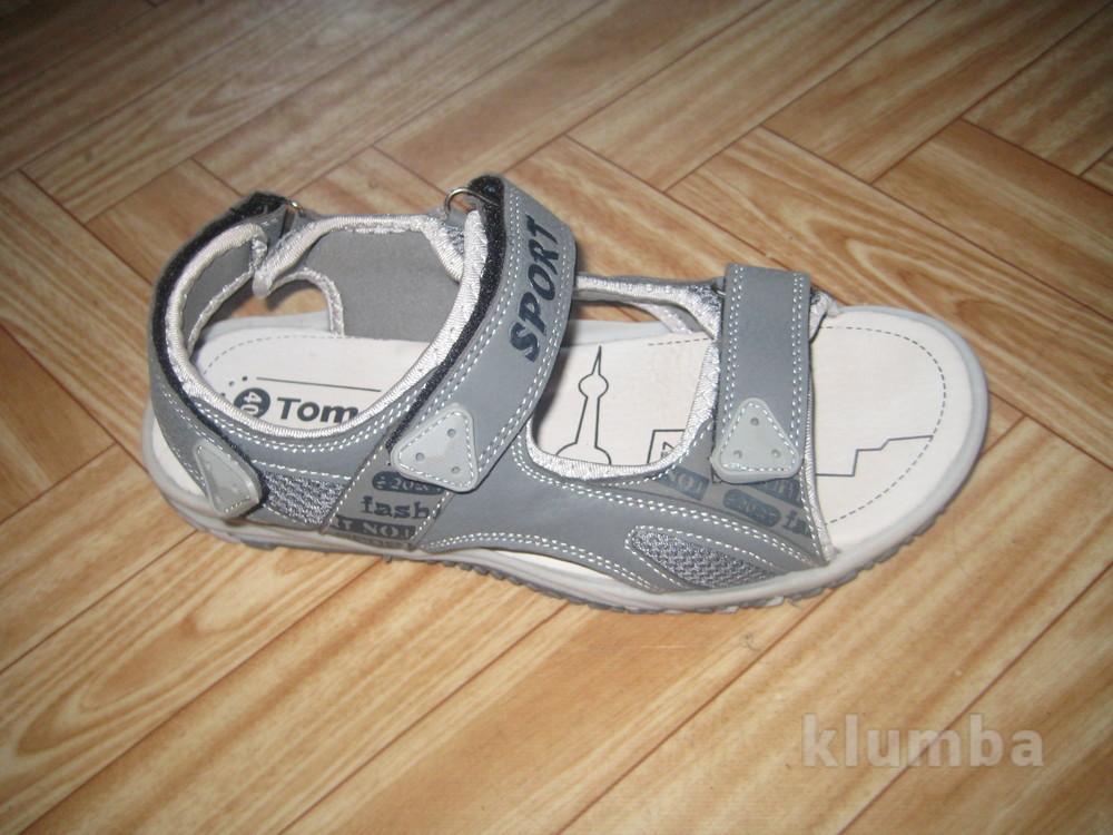 Спортивные сандали Tom.M, босоножки детский размеры 36 фото №1