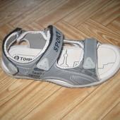 Спортивные сандали Tom.M, босоножки детский размеры 36 и 37!