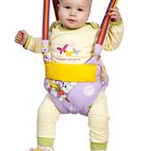 Прыгунки 3 в 1 (прыгунки, качеля, тарзанка). Можно использовать как вожжи.