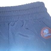 Спорт.штаны для мальчика Campus рост.164 р.XL