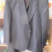 Мужской костюм большого размера.Уценка