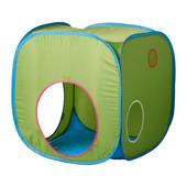 Детская игровая палатка и туннель, IKEA