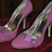 Туфли женские Италия новые одна пара