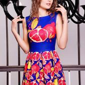 Гранат Платье Мия