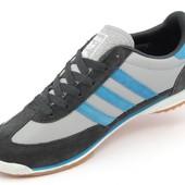 Мужские кроссовки adidas 43, 44, 45 размер
