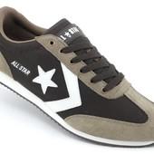 Мужские кроссовки Converse 42, 44, 45 размер