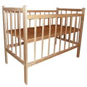 КФ 1 детская кроватка