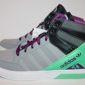 Кроссовки Adidas 10.5US Hardcourt  D74410 оригинал