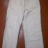 котонновые,льняные штаны  Marks&Spencer