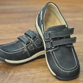 Ортопедическая обувь Ortopedia, 27 р.  макасины для мальчика