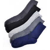 Мужские носки, упаковка 5 пар, хлопок. Польша