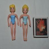 Mattel Polly Pocket кукла маленькая куколка фигурка полли Покет принцесса Дисней Золушка
