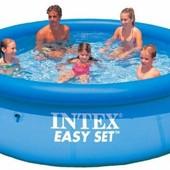 Супер Цена! Бассейны Интекс Intex каркасные,семейные,надувные. Огромный выбор