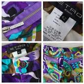 Штаны премиум бренда Etro, размер 42! Состояние новых!