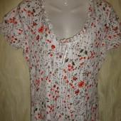 Блуза ажурная Per una