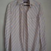 продам мужскую рубашку большого размера в отличном состоянии