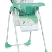 Детский стульчик для кормления Lorelli Oliver