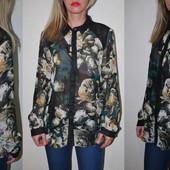 Красивая блуза George размер Л(16)