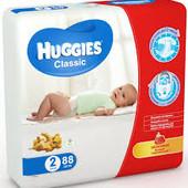 Huggies подгузники Всі розміри Доставка по Києву безкоштовна