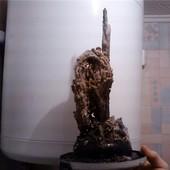 Чистка водонагревательных баков