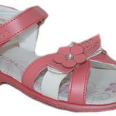 Летняя детская обувь, Clibee. Босоножки, сандалии, шлепки для