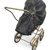 Дождевик для всех видов колясок от Elodie details Dot(в горох)