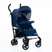 Прогулочная коляска трость Matteo Jeans kids life