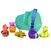 Игровой набор - Брызгунчики веселунчики (для игры в ванной)