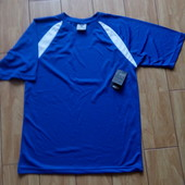 Новая футболка Triathlon XL
