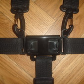 Ремни безопасности для коляски и стульчика