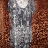 Новое фирменное летнее платье George на наш 52 размер