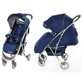 Прогулочная коляска Carrello Perfetto Crl-8503, blue