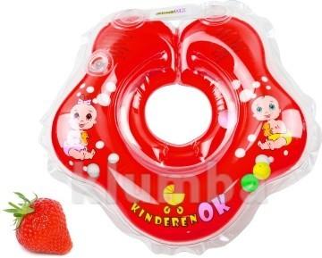 Круги для купания младенцев КиндеренОК. фото №1