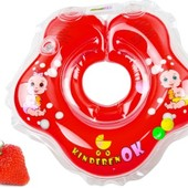 Круги для купания младенцев КиндеренОК.