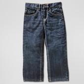 Теплые термо джинсы на флисе ТСМ Tchibo р.86-92