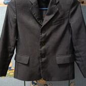 Школьная форма для мальчика 116-122р. ТМ Шпак.