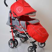 Детские коляска-трость SunnyLove – 629