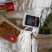 Мужские джинсы Quiksilver размер 33/32