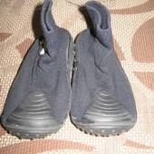 Аквашузи (крокси) Bical 18 розмір, стелька 11,2 см