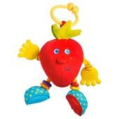 Игрушка на коляску Tiny Love Волшебная клубничка fruity pals saly strawberry (1106500458)